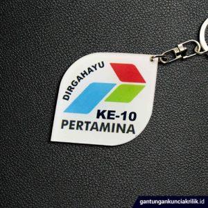 gantungan kunci souvenir promosi perusahaan