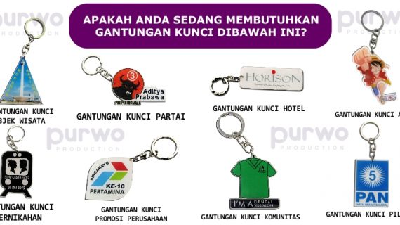 Jual Gantungan Kunci Akrilik Anime Di Bekasi- 0813.2567.2092