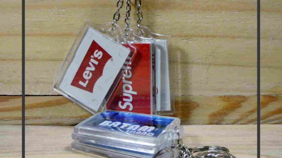 Jual Gantungan Kunci Grosir dan Ecer Jogja